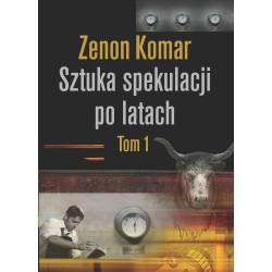 Sztuka spekulacji po latach (tom I i II) - II wydanie